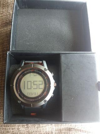 reloj inteligente GO1 GPS nuevo