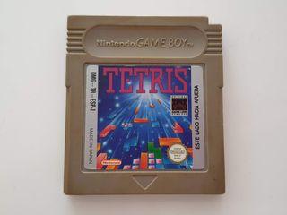 TETRIS / GAMEBOY / PAL