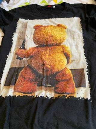 Camisa Ted