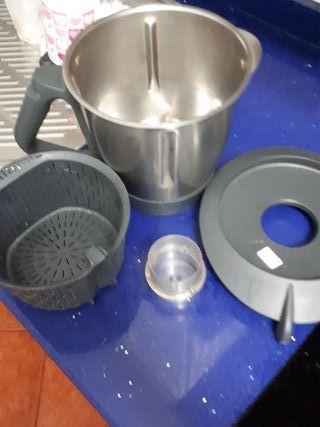 vaso thermomix usado