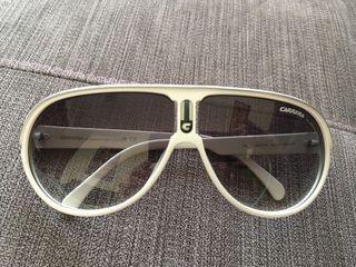 Gafas de sol Carrera originales blanca
