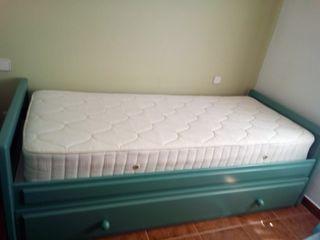 Sofá cama doble de VTV