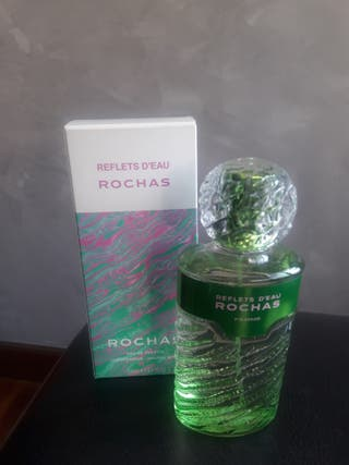Reflets D' eau ROCHAS