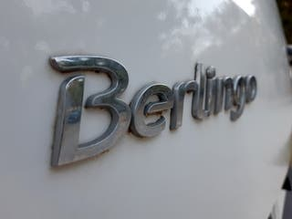 Berlingo HDI 75CV ISOTERMO POR SOLO 147€ MES