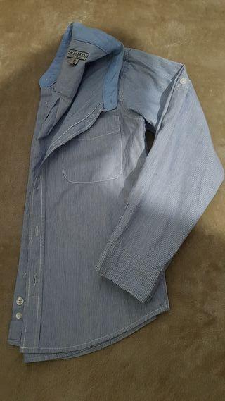 camisa talla10 años