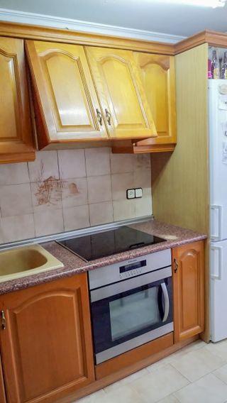 Mueble de cocina de segunda mano en la provincia de - Muebles de cocina albacete ...