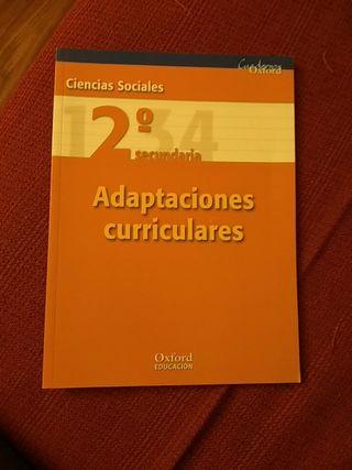 Ciencias sociales - adaptaciones curriculares