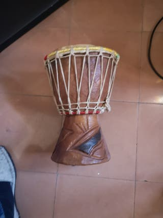 timbal africano