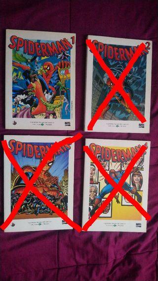 Colección Grandes Heroes del Comic