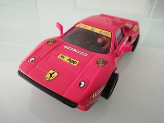 Ferrari Gto, scalextric exin