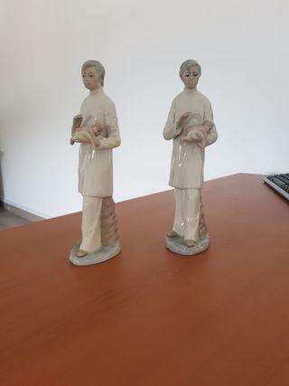 Figuras Lladro