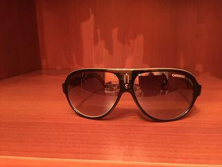 Gafas de sol carrera