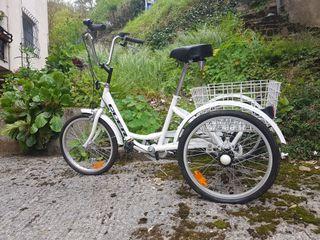 Triciclo Quer Nuevo.