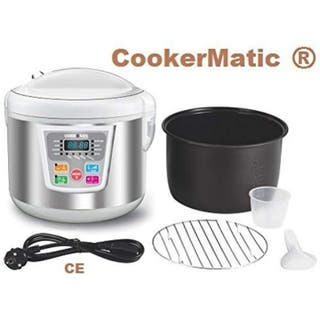 cookerMatic
