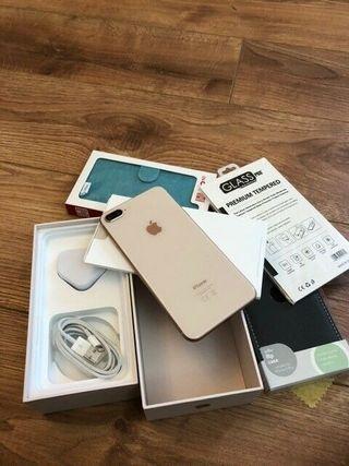 Apple iPhone 8+