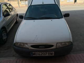 ford curries 2000