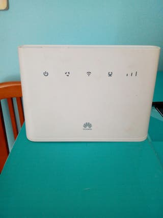 modem router 4G Huawei B310s-22