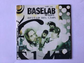 BASELAB CD SINGLE DENTRO DEL CAOS