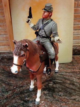 Samuel Quincy. Heroes of the West de Comansi