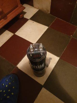 capacitador