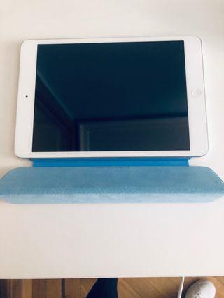 OFERTON iPad mini 2 blanco 16BG + funda 360