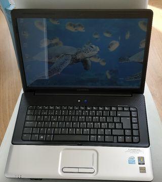 HP Compaq + Ram 3 GB. + Disco duro 120 Gb