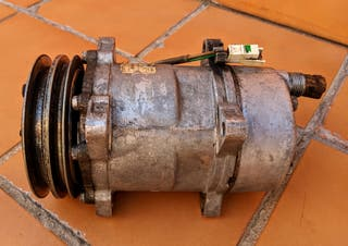 Compresor Aire Acondicionado Sanden