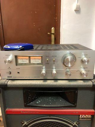 Amplificador AKAI AM-2450