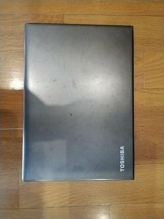 Portatil Toshiba Satellite - Para despiece