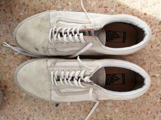 Vans Oldschool White