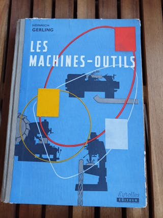 Les machines-outils