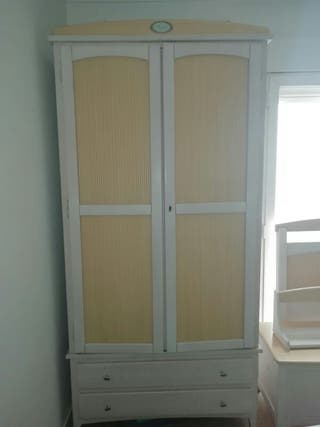 muebles dormitorio infantil