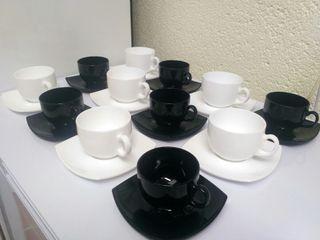Juego de té Luminarc
