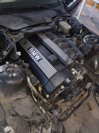 motor completo m52b28 pocos km