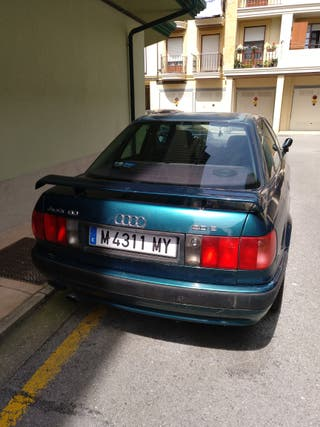 Audi A80 1995
