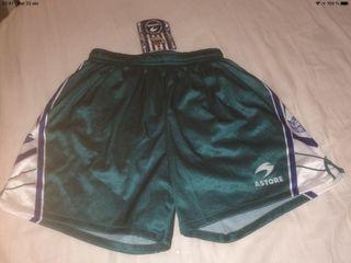 Pantalón corto Real Sociedad Astore