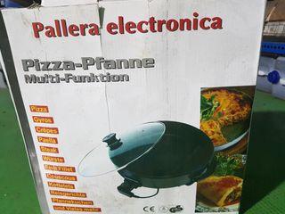 Paellera electrónica Nueva