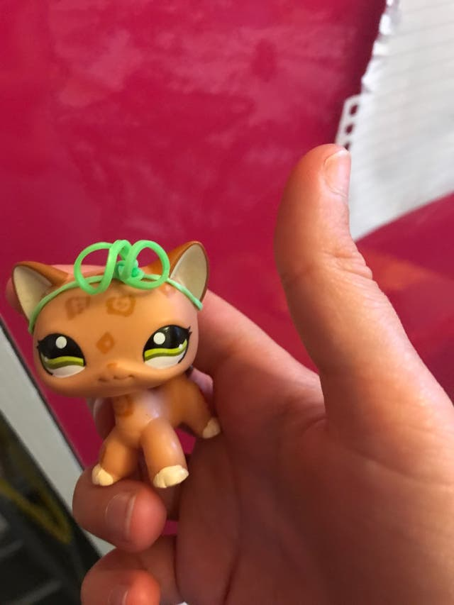 Lps bow