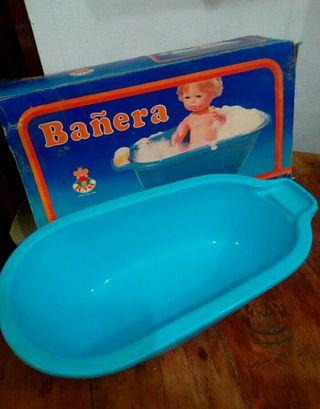 Bañera baby mocosete