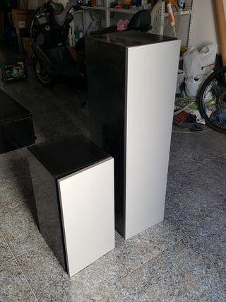 se vende mueble tv y modulares.