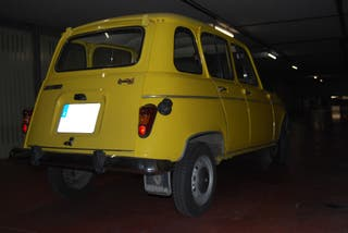 Renault 4L 1977
