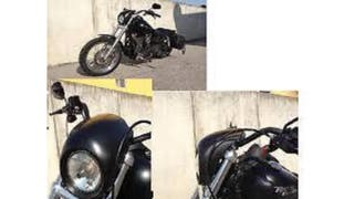 Cupula Harley Davidson o moto Custom