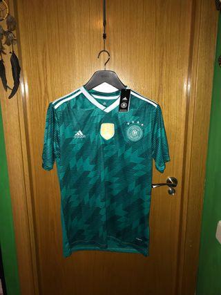 Camiseta de Alemania XL