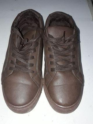 zapatillas deportivas Inside numero 43