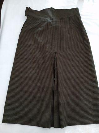 falda Amazonas