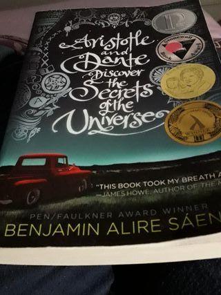Aristotle and Dante Discover the Secrets of the Un