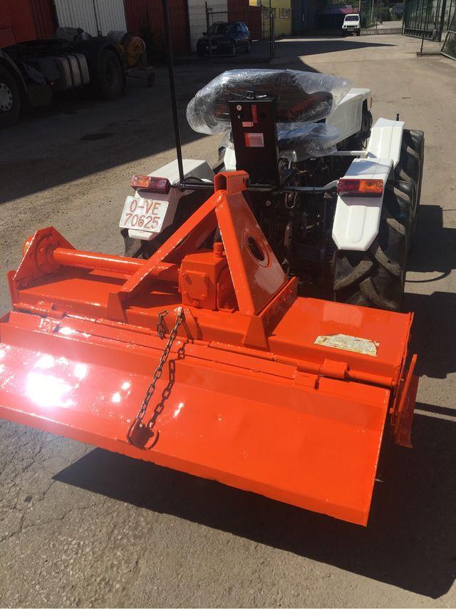 Tractor Pasquali 980e De Segunda Mano Por 8 500  U20ac En