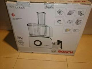 robot bosch mcm 4100