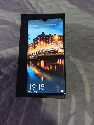 Huawei Mate 20 Dual Sim por iPhone