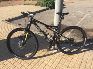 Specialized epic 2015